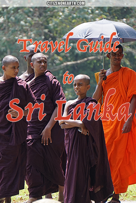 travel guide to sri lanka everything you need to know before you travel to sri lanka