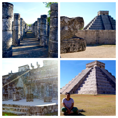 2 weeks in Mexico Travel Itinerary - Chichen Itza Ancient Maya City