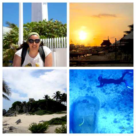 2 weeks in Mexico Travel Itinerary - Puerto Morelos