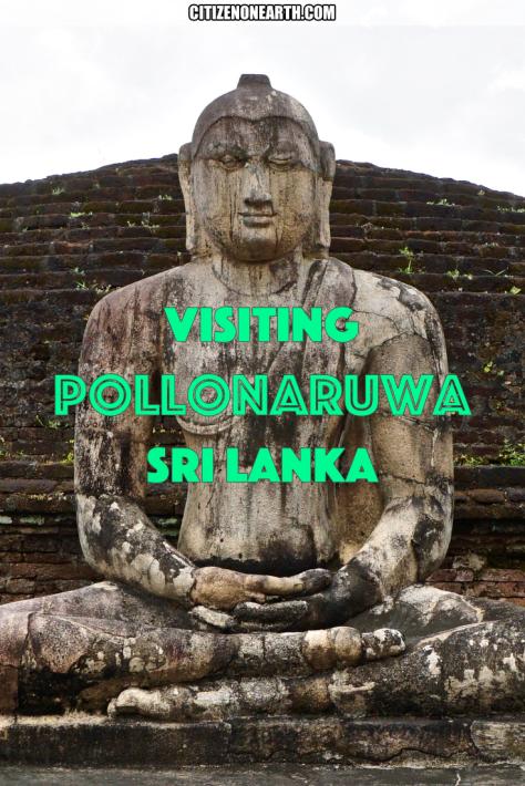 Tips for Visiting Ancient City Pollonaruwa Sri Lanka
