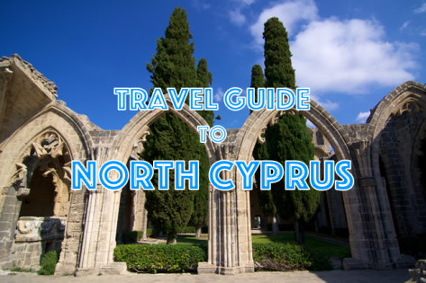 Travel guide to North Cyprus