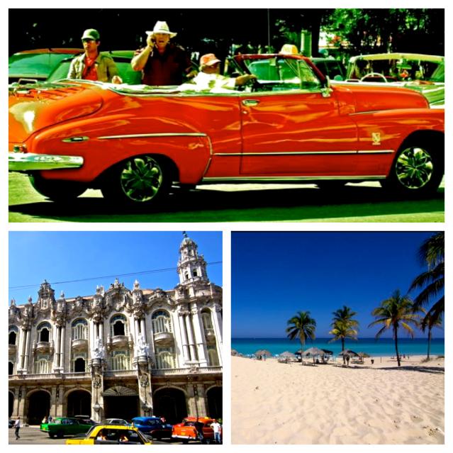 2 weeks in Cuba - Travel Itinerary - Havana