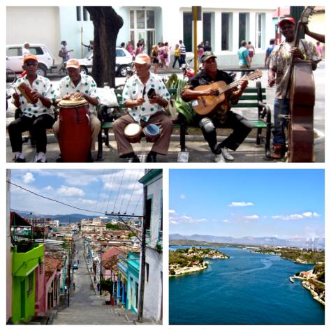 2 weeks in Cuba - Travel Itinerary - Santiago de Cuba