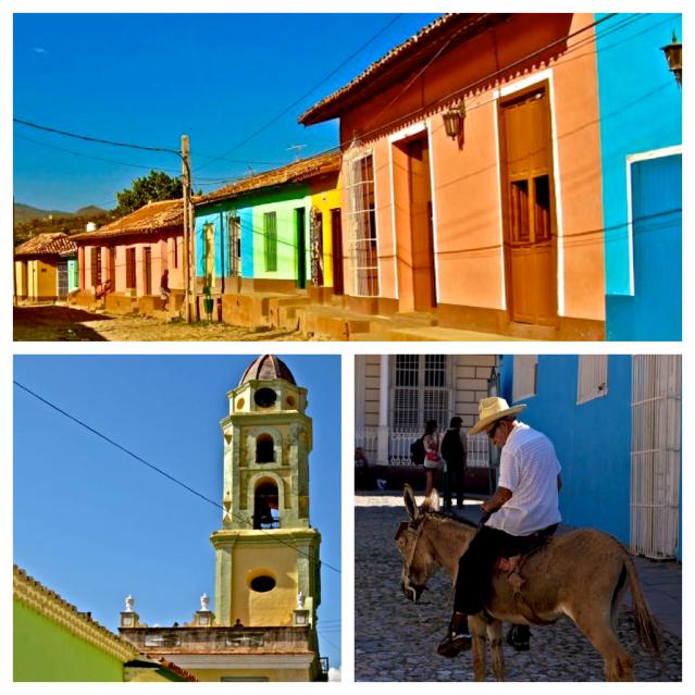 2 weeks in Cuba - Travel Itinerary - Trinidad