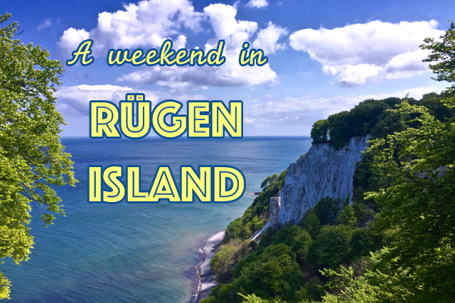 Things to do in Rügen Island - Baltic Sea - Germany