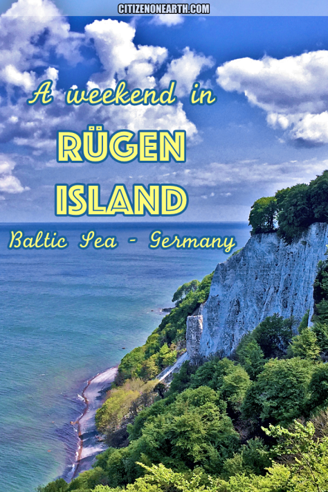 Things to do in Rügen Island - Baltic Sea in Germany