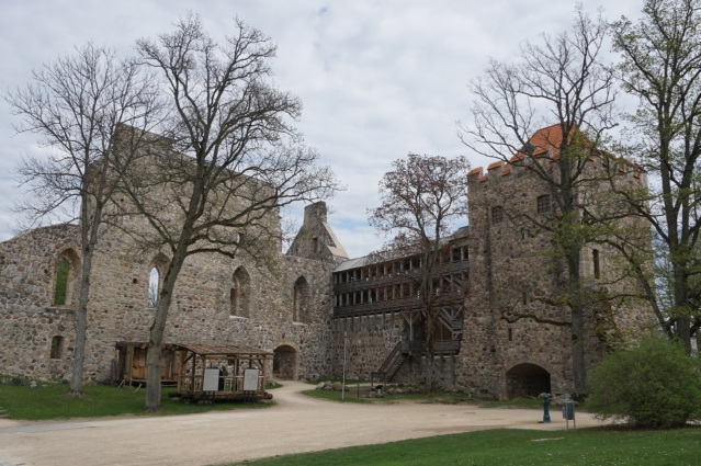 Day trip from Riga to Sigulda - Sigulda Medieval Castle