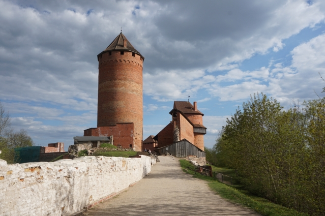 Day trip from Riga to Sigulda - Turaida Castle