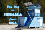 Day Trip to Jurmala from Riga - Things to do in Riga - Latvia