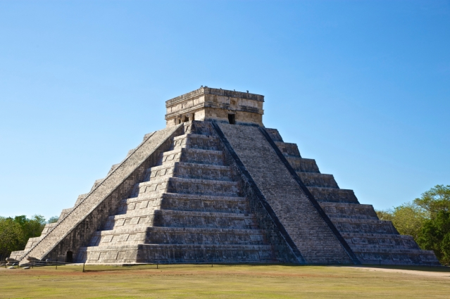 Things to do in 2 days in Merida - Yucatan Peninsula - Mexico - day trip to Chichen Itza from Merida