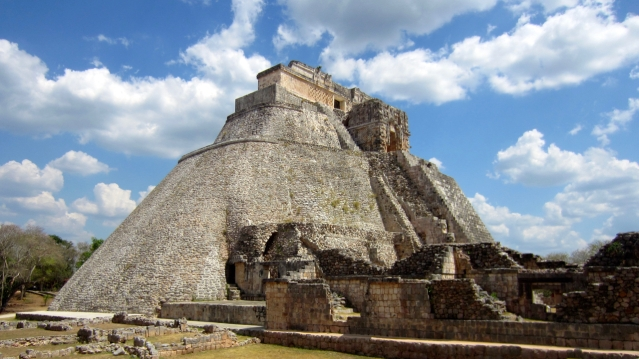 Things to do in 2 days in Merida - Yucatan Peninsula - Mexico - day trip to Uxmal from Merida