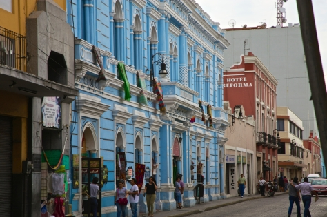 Things to do in 2 days in Merida - Yucatan Peninsula - Mexico - Souvenir shopping tourist trap