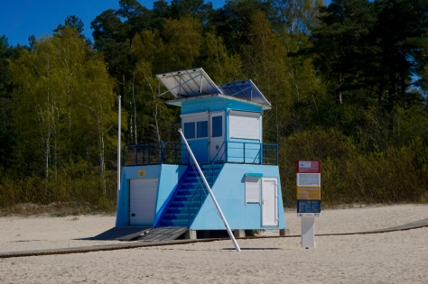 Things to do in Jurmala - Day Trip from Riga Latvia - Architecture - Jurmala Beach for families