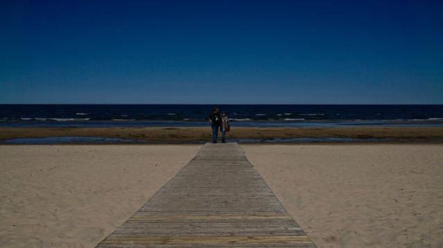 Things to do in Jurmala - Day Trip from Riga Latvia - Jurmala Beach