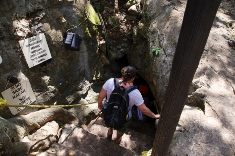 Things to do in Valladolid Mexico Yucatan - Cenote Dzitnup
