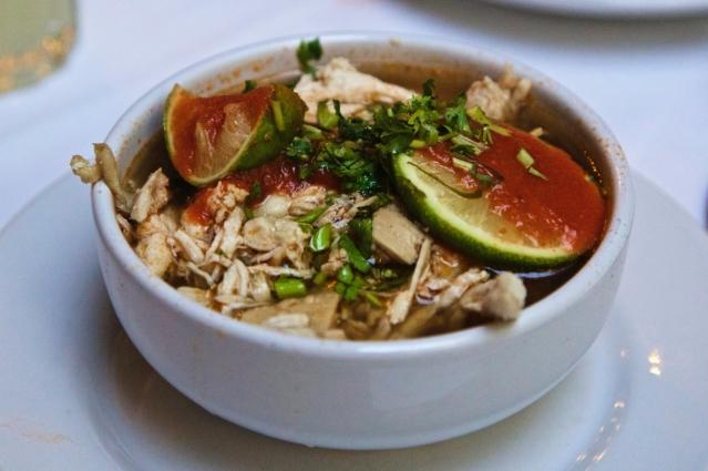 Things to do in Valladolid Mexico Yucatan - Eat Sopa de Lima