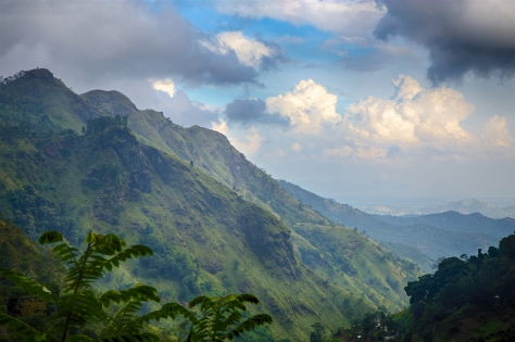 2 days in Ella - Sri Lanka - Breathtaking Landscapes
