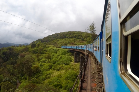 2 days in Ella - Sri Lanka - How to get to Ella with train