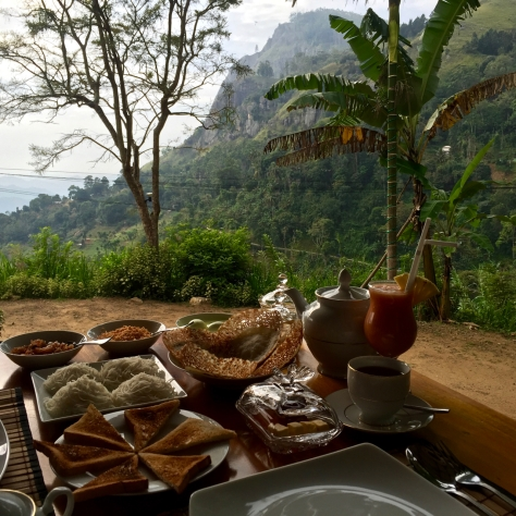 2 days in Ella - Sri Lanka - Where to stay in Ella