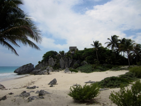 Things to do in Riviera Maya - Mexico - Visit Archeological Maya City Tulum