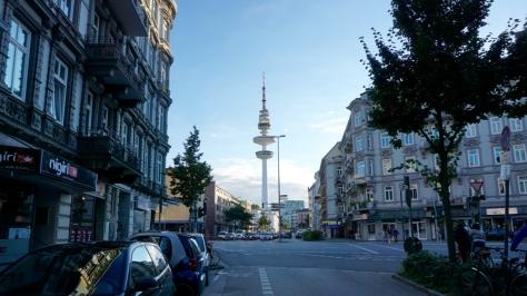 Insider Travel Guide to Hamburg - Germany - Best Neigbourhoods of Hamburg - Grindel