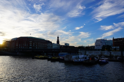 Insider Travel Guide to Hamburg - Germany - How to get around in Hamburg