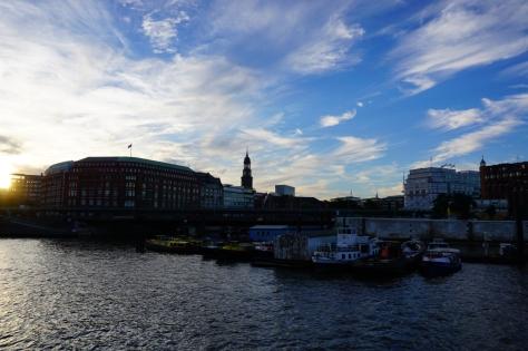 Insider Travel Guide to Hamburg - Germany - How to get around in Hamburg