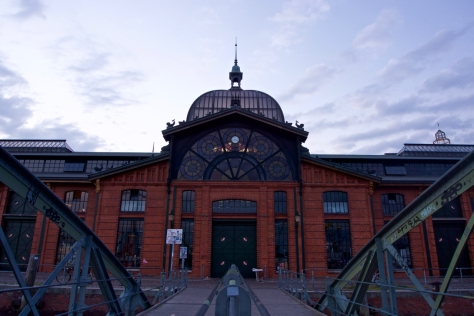 Insider Travel Guide to Hamburg - Germany - Things to do in Hamburg - Fish Market