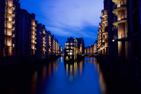 Insider Travel Guide to Hamburg - Germany - Things to do in Hamburg - Speicherstadt - Warehouse District