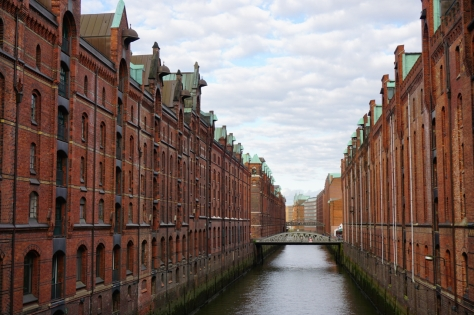 Insider Travel Guide to Hamburg - Germany - Things to do in Hamburg - Speicherstadt