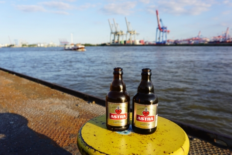 Insider Travel Guide to Hamburg - Germany - Where to have a drink in Hamburg