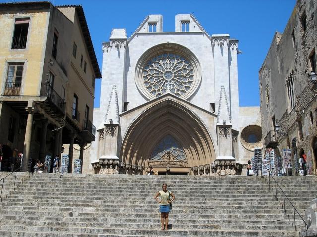 Things to do in Tarragona - Catalunya - Spain - Day Trip from Barcelona - Cathedral de Tarragona
